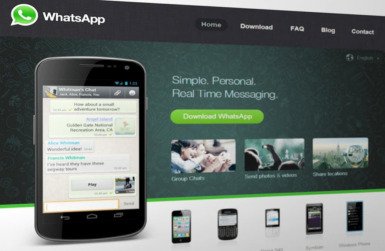 Πως να χρησιμοποιείς το WhatsApp Web στο iPad ή το iPod σου