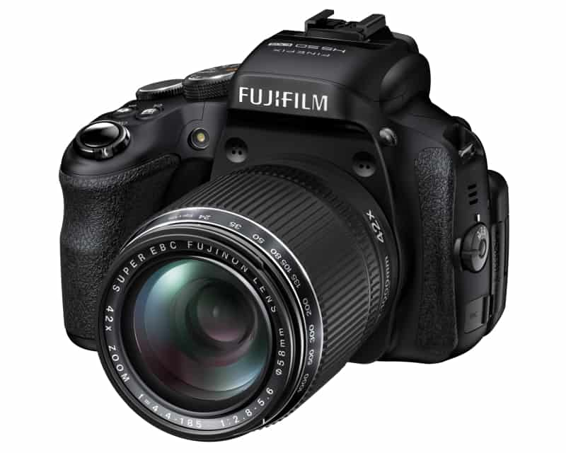 FUJI FINEPIX HS50 EXR