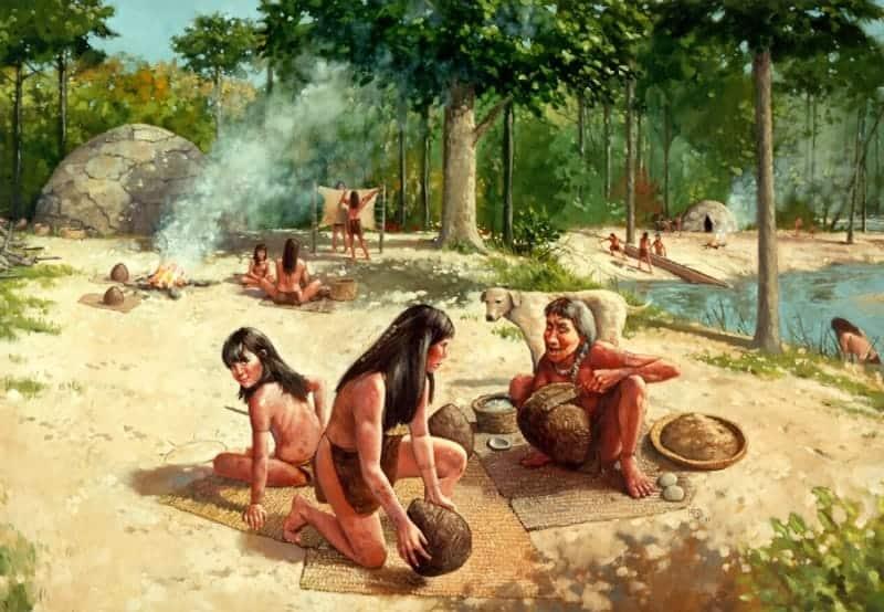 Τι έτρωγαν 9.000 χρόνια πριν, οι κάτοικοι του Ελλαδικού χώρου;