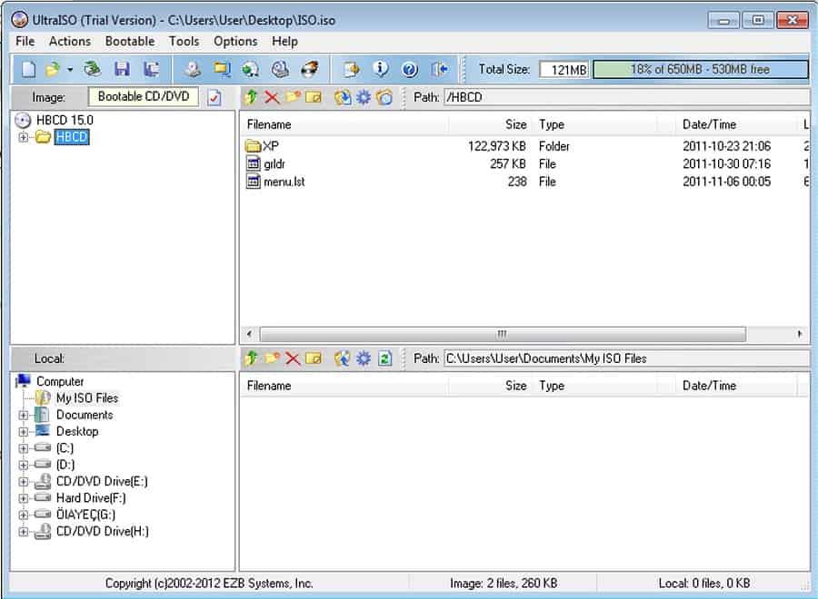 Πως να κάνεις εγγραφή ISO σε DVD (και τα καλύτερα προγράμματα)