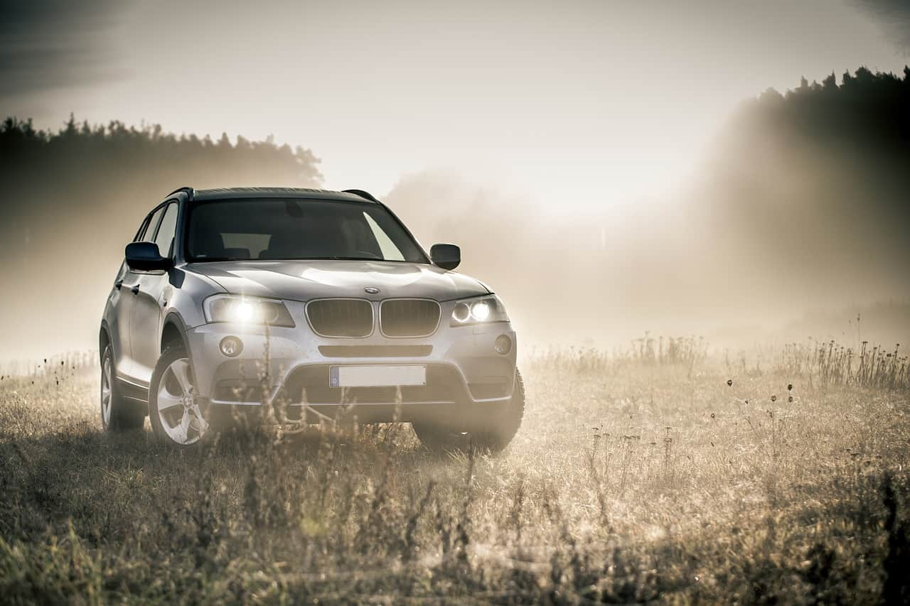 Τα ασφαλέστερα SUV στον κόσμο - Ο απόλυτος οδηγός