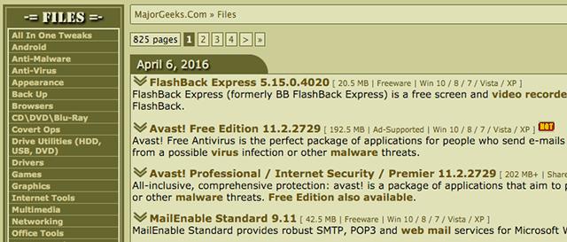 free-software-downloads-majorgeeks