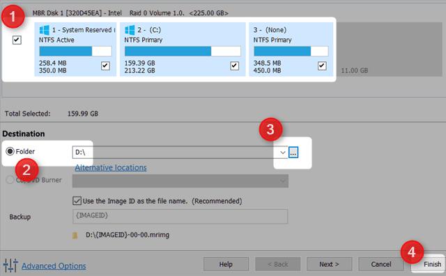 Πως να μεταφέρεις τα Windows από HDD σε SSD σκληρό δίσκο