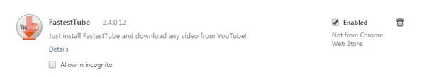 YouTube - Κατέβασε βίντεο μέσω VLC ή Google Chrome extension 5