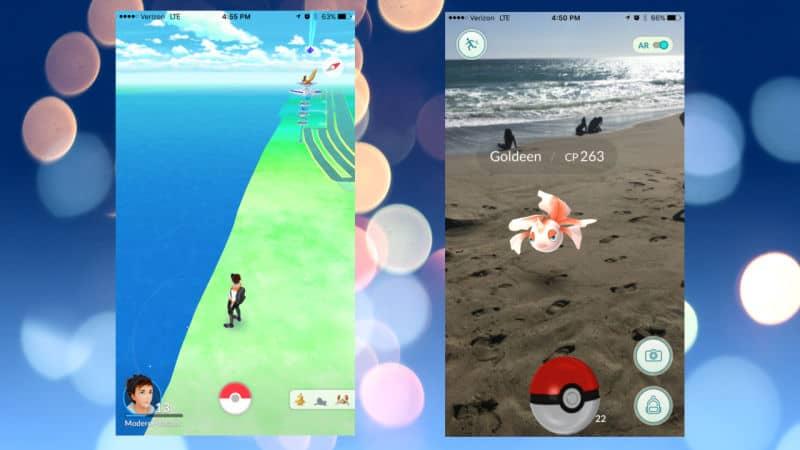 Pokemon Go - Κολπάκια για να σου κρατήσει η μπαταρία περισσότερο