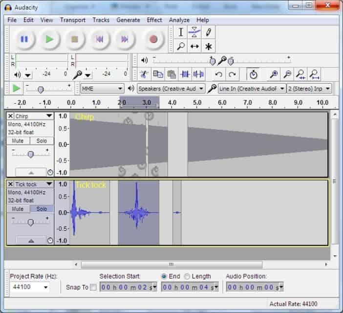Τα 10 καλύτερα δωρεάν προγράμματα για ηχογράφηση ήχου