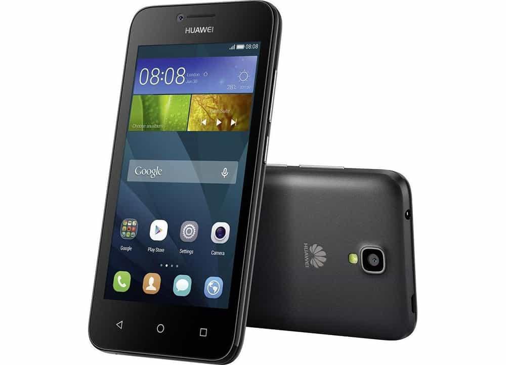Smartphone Huawei Y5