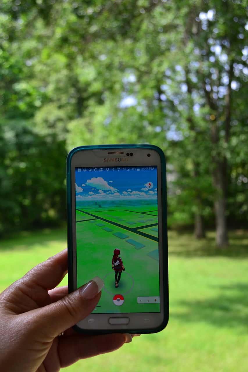 Pokemon Go - Ο απόλυτος οδηγός για αρχάριους 4