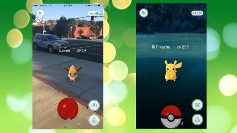 Pokemon Go - Κολπάκια για να σου κρατήσει η μπαταρία περισσότερο 2