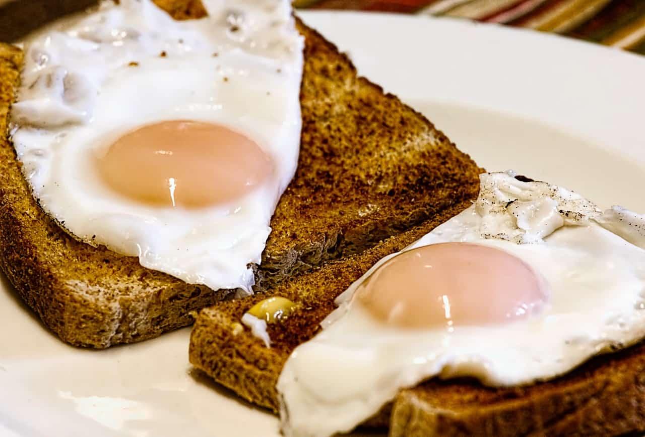 Δεν τρως πρωινό!