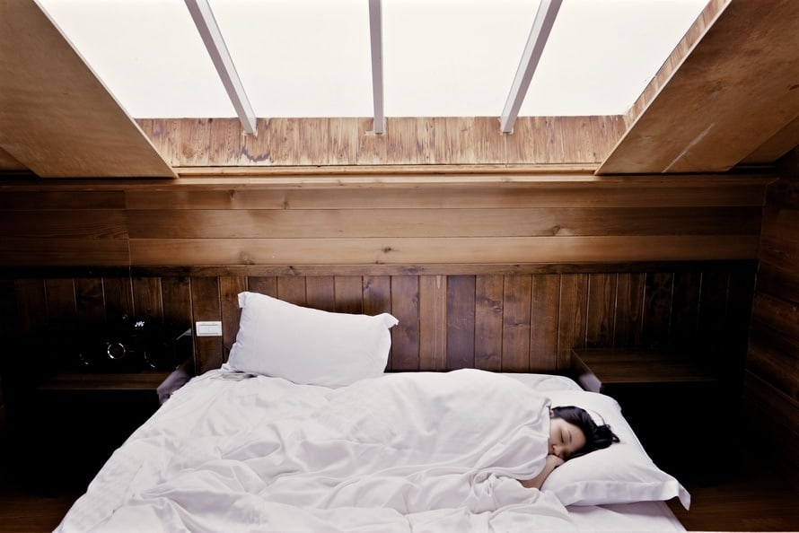 Προκαλεί τον ύπνο