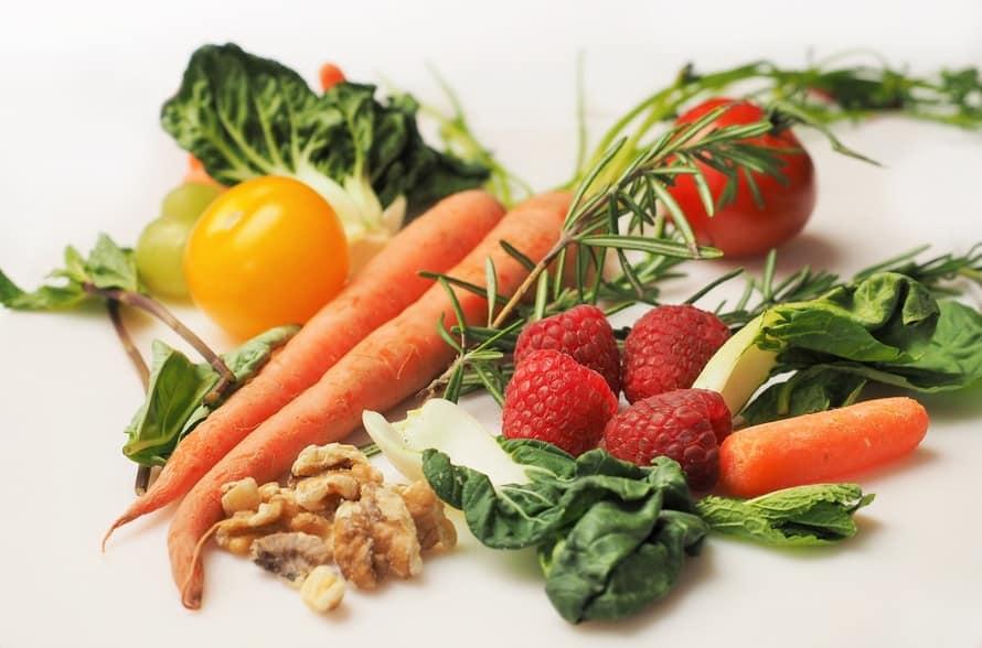 Ακολούθησε μια υγιεινή διατροφή
