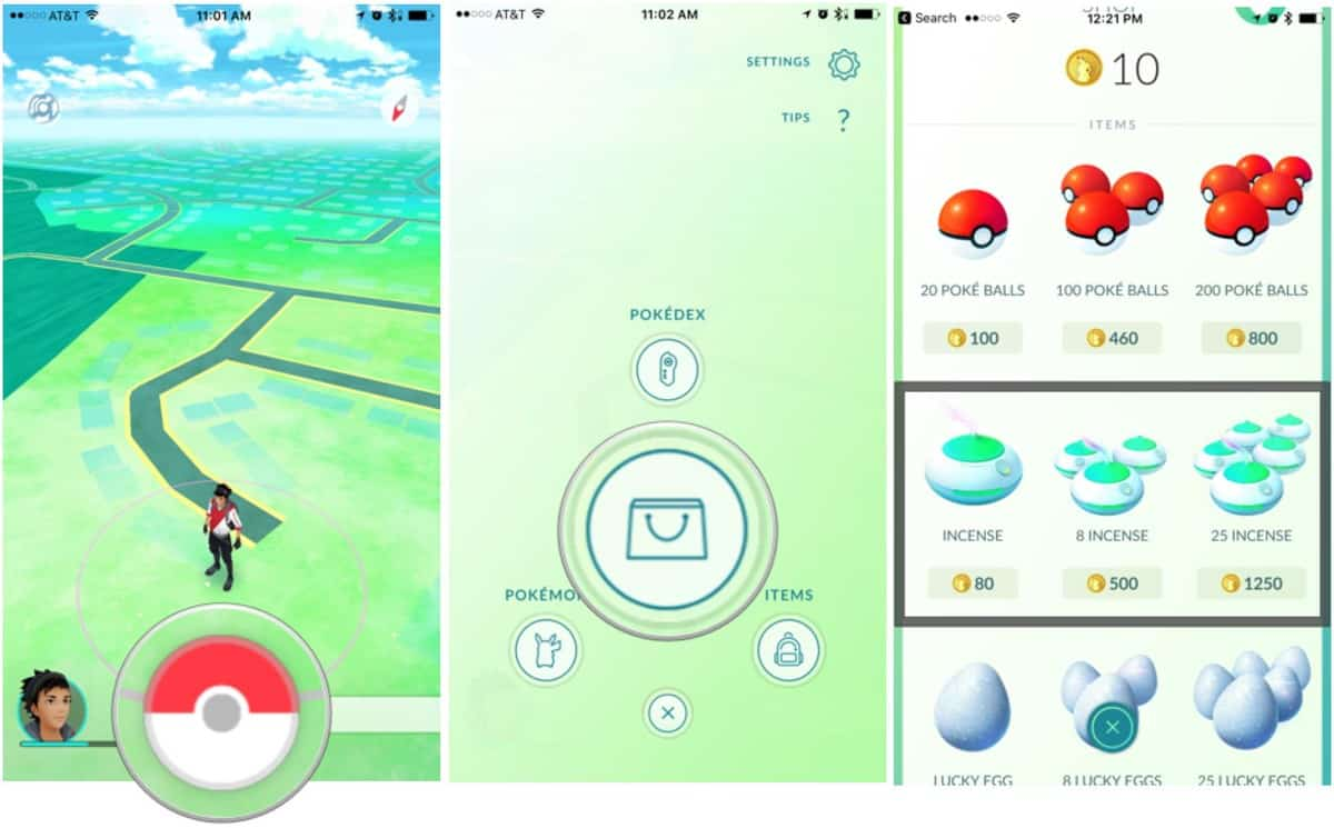 Pokevision εναλλακτικές - Ποιοι Pokemon Go trackers λειτουργούν ακόμα; 3
