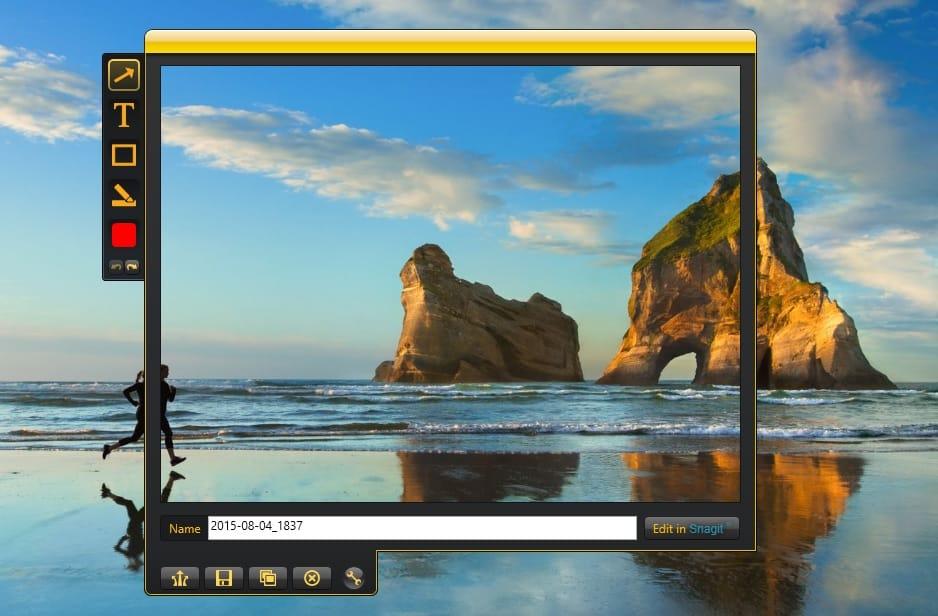 Τα καλύτερα δωρεάν screen recorder προγράμματα για Windows 4