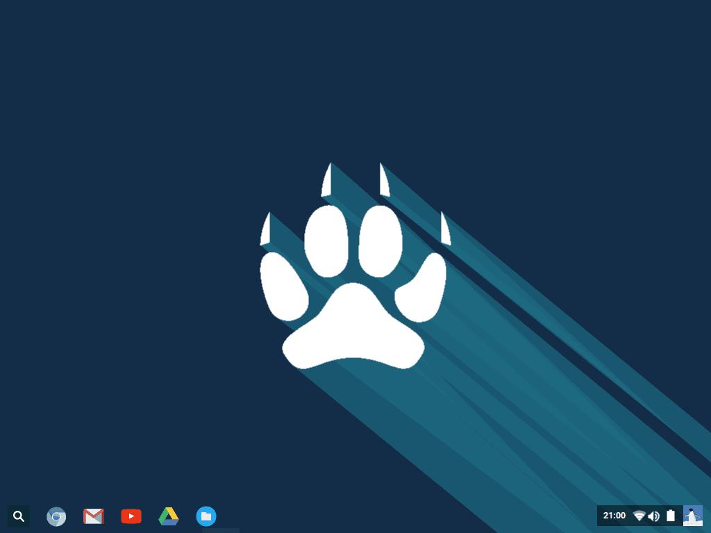cub-linux