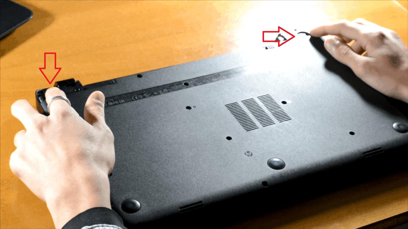 720e4b2a6a7 Αλλαγή σκληρού δίσκου σε laptop [Βίντεο] - Tsouk.gr