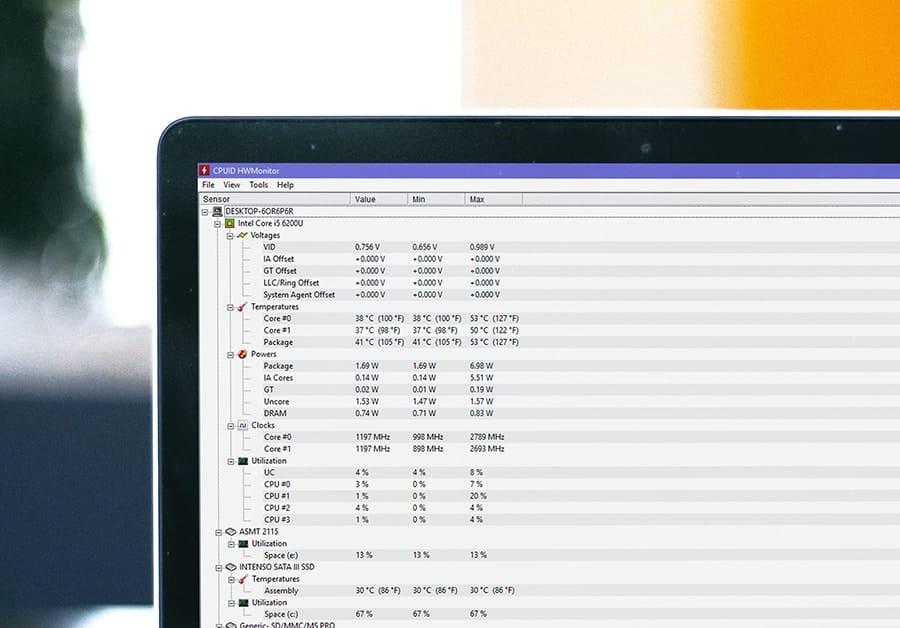 Πρόβλημα με mac