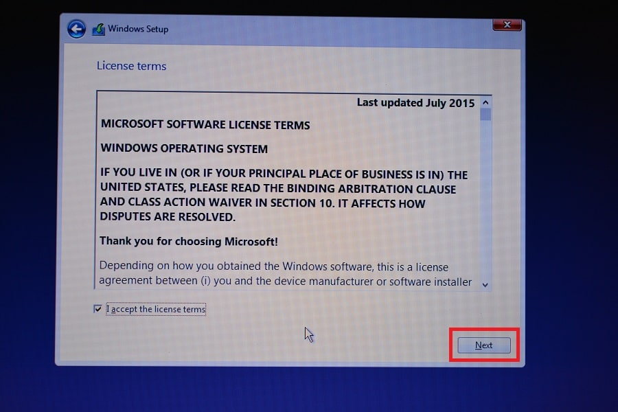 Windows 10 Format - Καθαρή εγκατάσταση Windows 10 δωρεάν