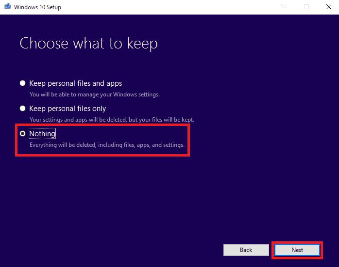 Καθαρή εγκατάσταση Windows 10 (format) με το δωρεάν εργαλείο της Microsoft