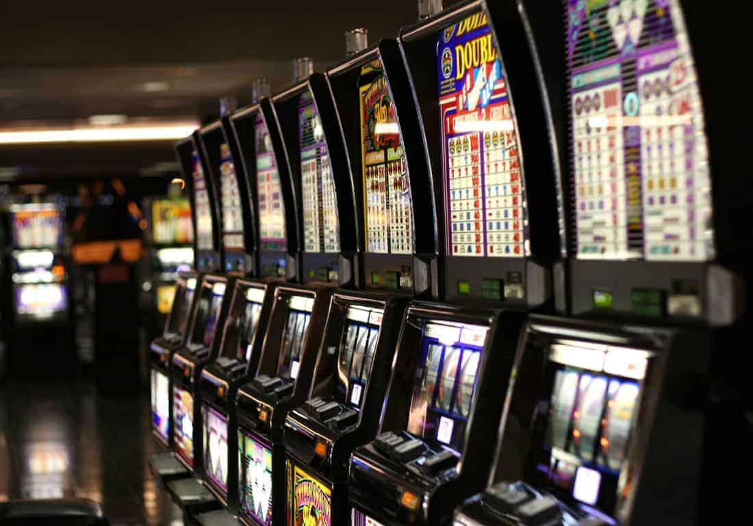 Καζίνο - Δωρεάν φρουτάκια στο ίντερνετ