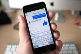 Facebook Messenger - Πως να στέλνεις αυτοκαταστρεφόμενα μηνύματα