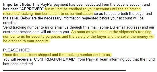 eBay - 5 γνωστές απάτες και πως να τις αποφύγεις