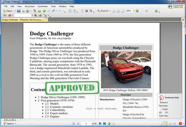 Επεξεργασία PDF αρχείων - Τα καλύτερα δωρεάν προγράμματα