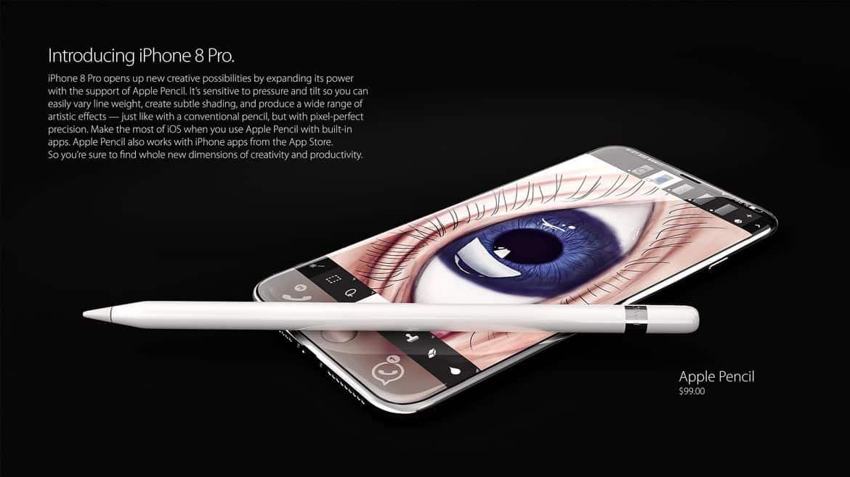 iPhone 8 Φήμες: Ότι γνωρίζουμε μέχρι στιγμής για τη νέα συσκευή