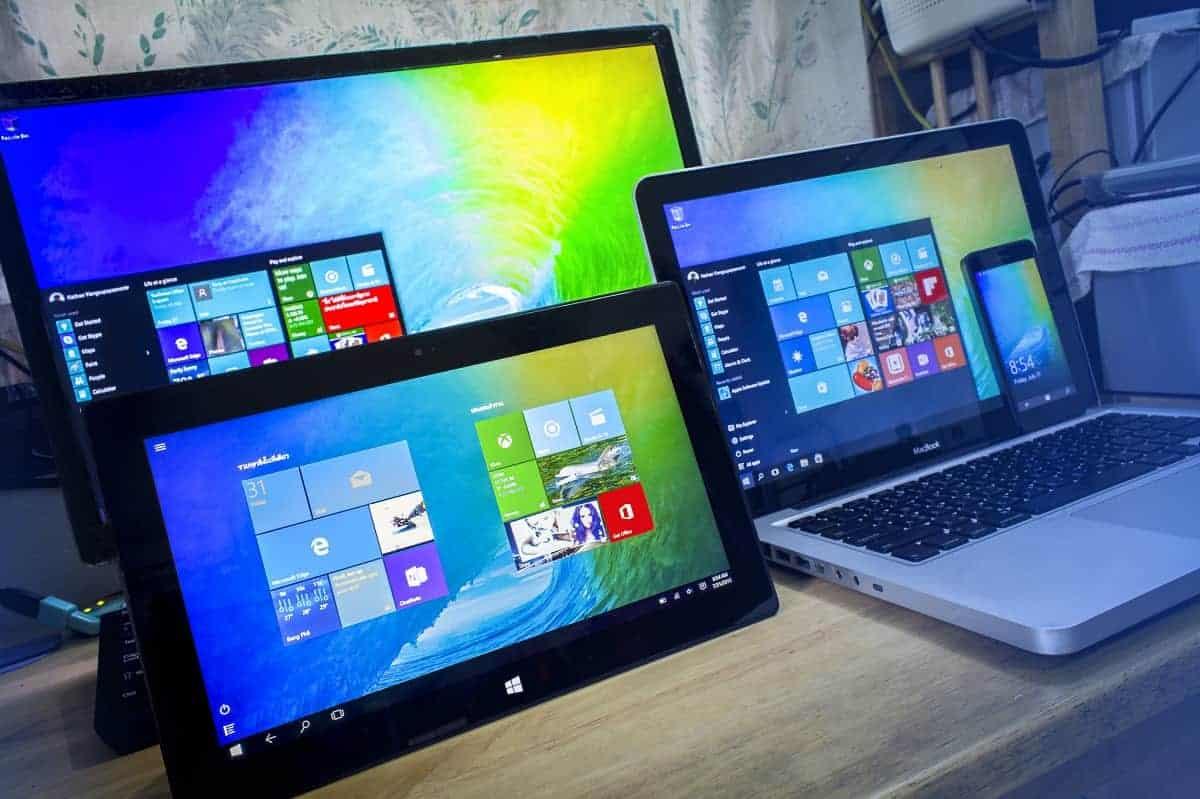 Απενεργοποίηση διαφημίσεων στα Windows 10