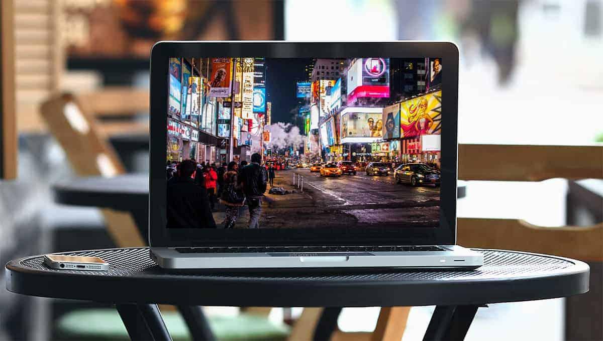 Κινούμενη επιφάνεια εργασίας στα Windows με βίντεο για φόντο
