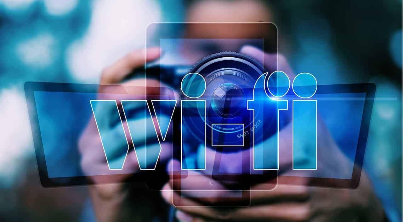 Hotspot 2.0 Wi-Fi - Μεγαλύτερη ασφάλεια στα δημόσια δίκτυα