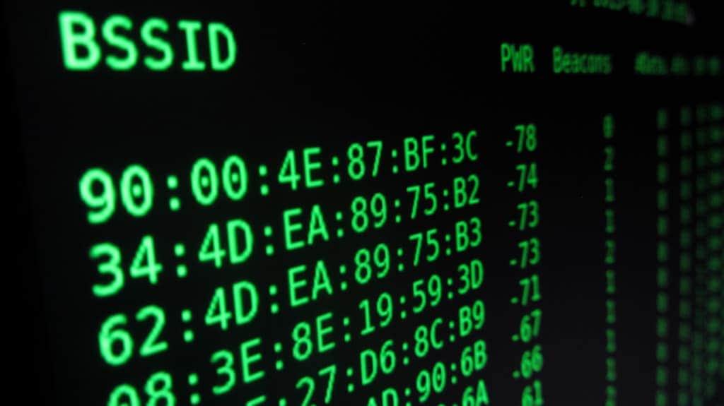 MAC διεύθυνση υπολογιστή: Πως να την βρεις και να την αλλάξεις