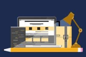 Δωρέαν κατασκευή ιστοσελίδων με αυτές τις Squarespace εναλλακτικές