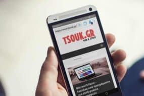 Οι πιο ασφαλείς browsers για Android συσκευές