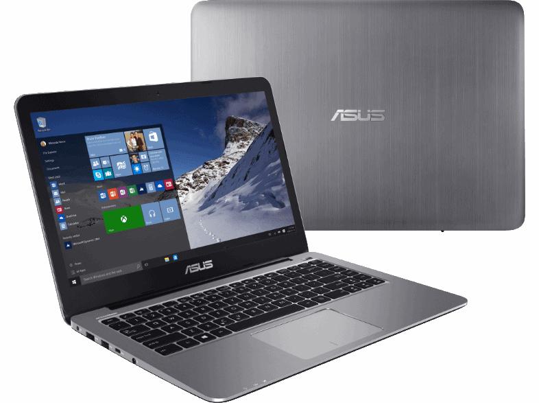 ASUS L403NA-GA013TS Intel Dual Core N3350
