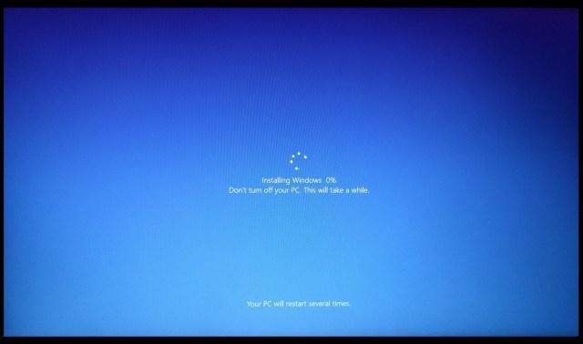 Windows 10 S - Δωρεάν κατέβασμα και εγκατάσταση