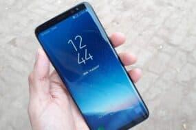 Πως να κάνεις root το Samsung Galaxy S8 με το CF-Auto-Root