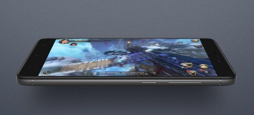 Xiaomi Redmi 4X 3GB RAM 4G κινητό - Αξιολόγηση