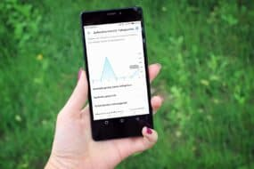 Εξοικονόμηση δεδομένων για περισσότερο mobile ίντερνετ