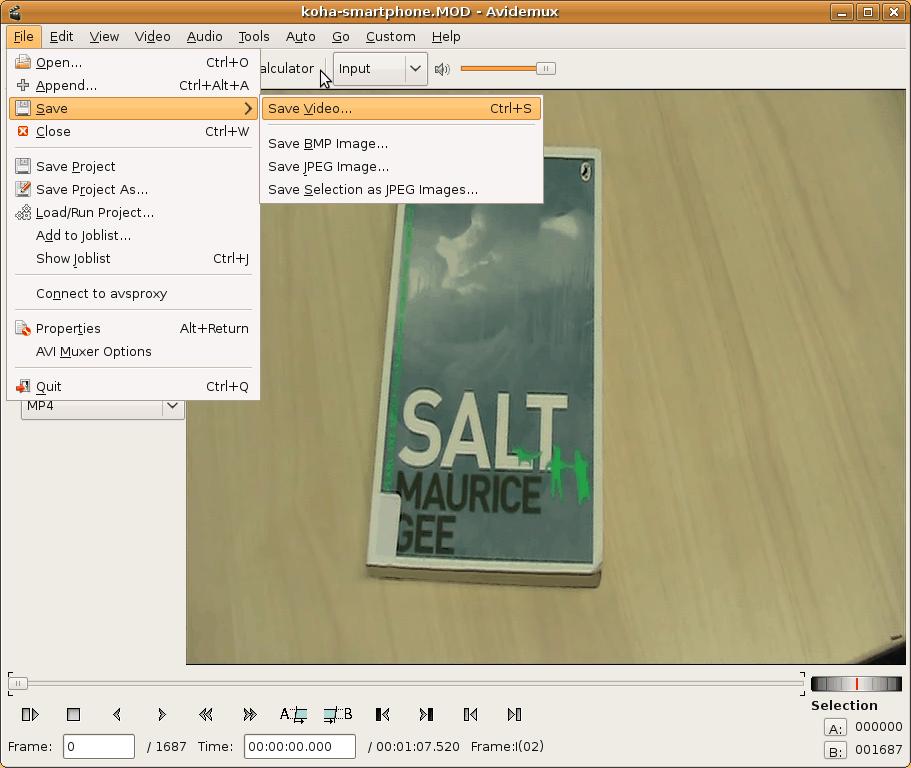 Επεξεργασία βίντεο στο Ubuntu: Προγράμματα για video editing