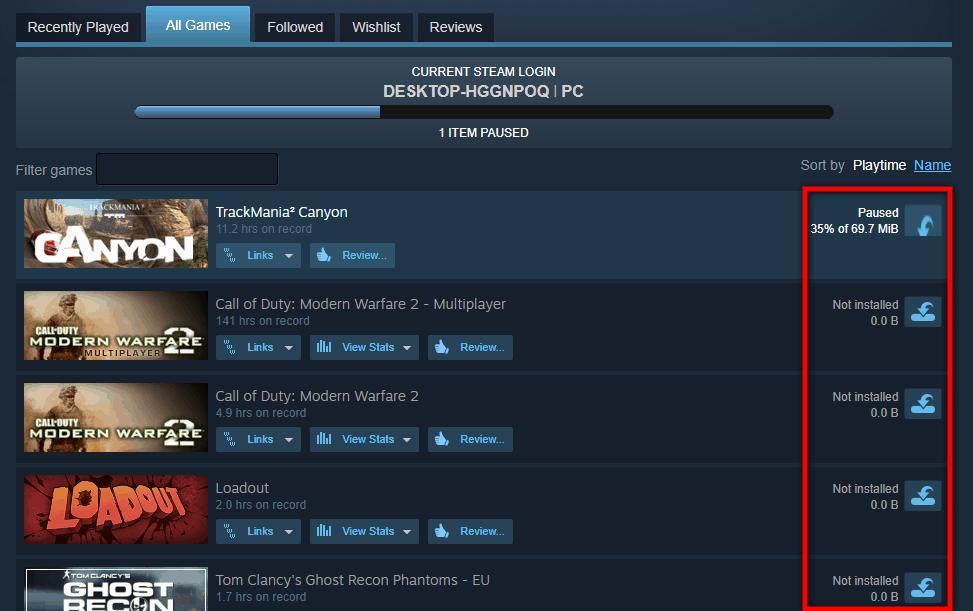 Πως να κατεβάζεις Steam games στον υπολογιστή από το κινητό σου