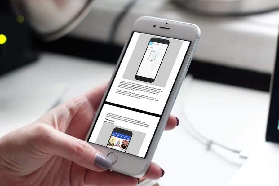 Δωρεάν PDF εφαρμογές για Android, iOS και Windows Phone