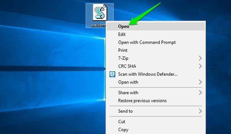 Αλλαγή ήχου εκκίνησης στα Windows
