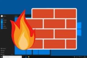 Δωρεάν Firewalls για τα Windows - Αυτά είναι τα καλύτερα - Tsouk