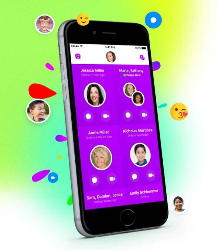 Facebook Messenger Kids - Για να συνομιλούν τα παιδιά σου με ασφάλεια