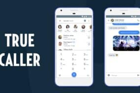 Truecaller: Caller ID, SMS spam blocking & Dialer (Beta)