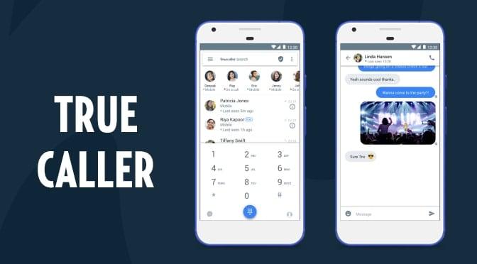 Truecaller: Caller ID, SMS spam blocking & Dialer(Beta)