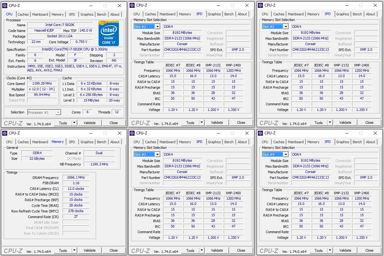 CPU-Z