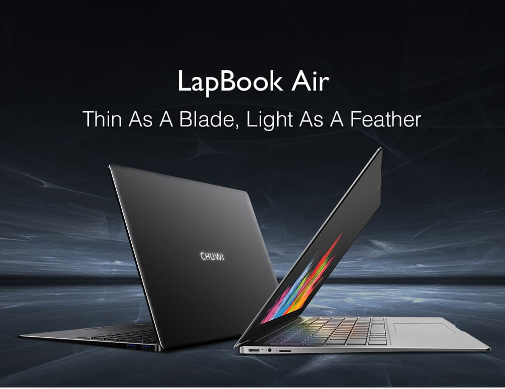 Chuwi Lapbook Air CWI529 Notebook