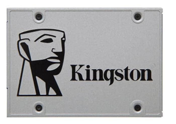 Kingston SV400S37A SSDNow V400